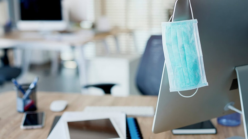 5 considerations for bringing employees back to your workplace
