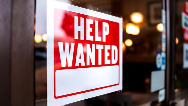 Labor shortage next hurdle for businesses