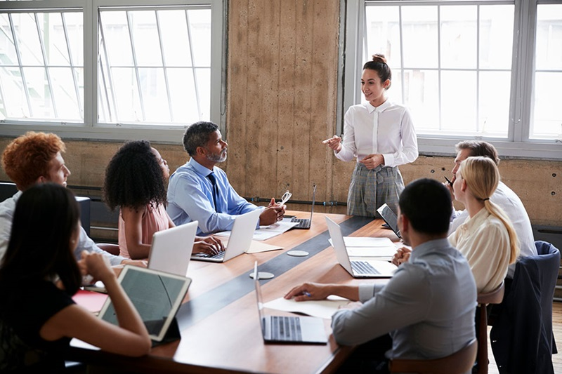 Nonprofits: want to make better decisions? Diversify your board.