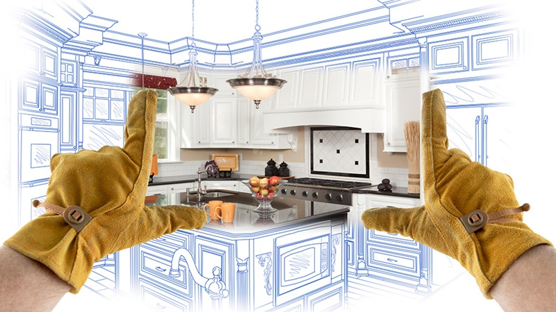 Summer heats up with home upgrades