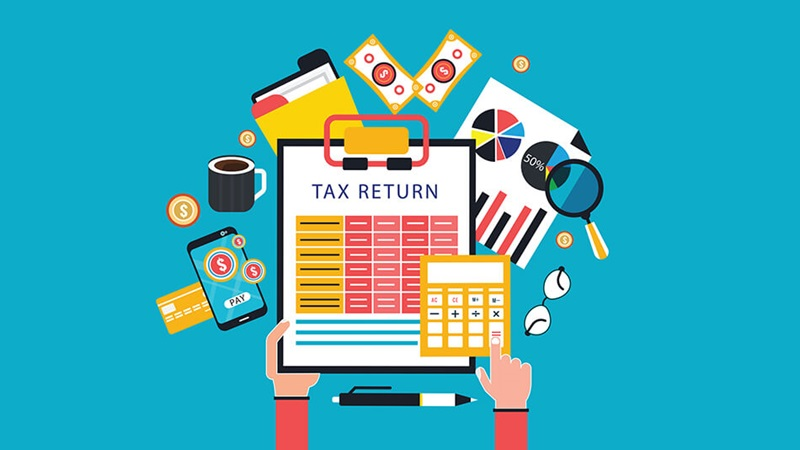 At tax time, 6 checks for your financial health